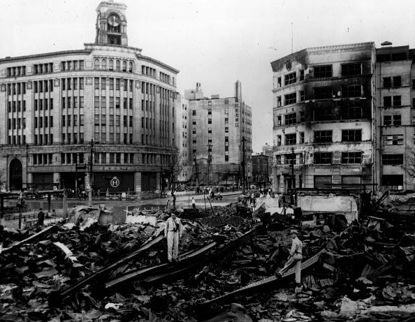 東京「B29 Bombing」:写真・画像(6)[壁紙.com]