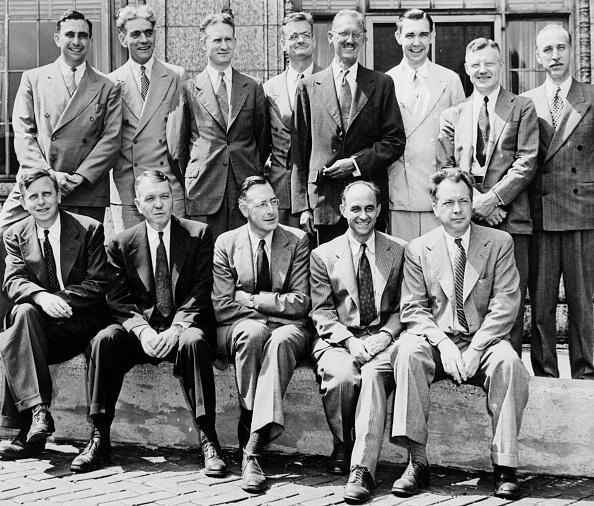 出来事「Atom Men」:写真・画像(14)[壁紙.com]