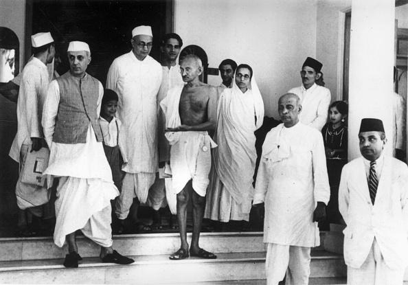 Patriotism「Gandhi's Car」:写真・画像(8)[壁紙.com]