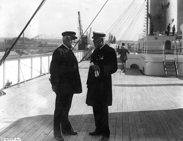 Ship「SS Olympic」:写真・画像(0)[壁紙.com]