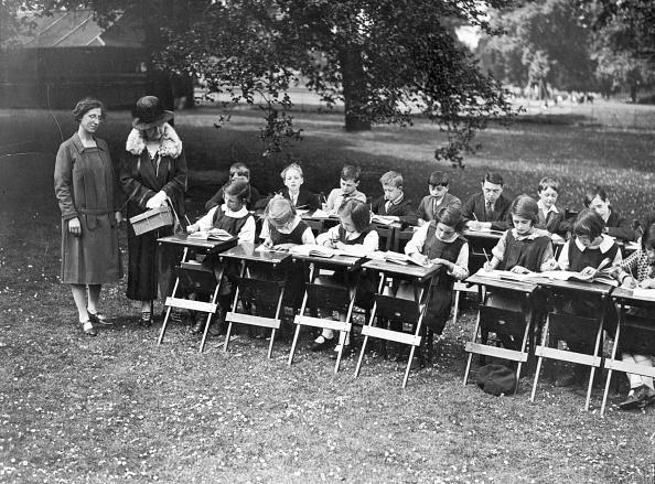 Variation「Education In The Park」:写真・画像(12)[壁紙.com]