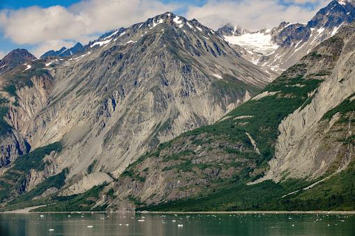 Glacier Bay National Park「Inside Passage, Glacier Bay National Park and Preserve, Alaska, America, USA」:スマホ壁紙(19)