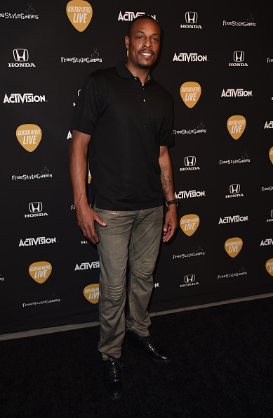 Paul Pierce「Guitar Hero Live's Launch Party」:写真・画像(18)[壁紙.com]