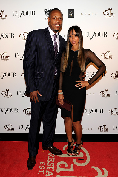Paul Pierce「DuJour's Jason Binn Welcomes NY Nets Star Paul Pierce To NYC」:写真・画像(0)[壁紙.com]
