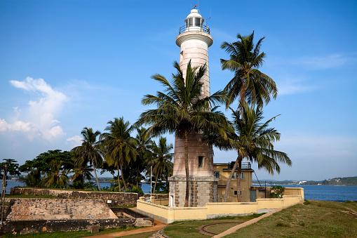 Sri Lanka「galle fort lighthouse sri lanka」:スマホ壁紙(1)