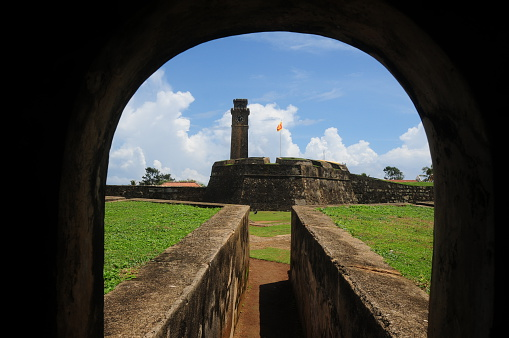 Sri Lanka「Galle fort, Sri Lanka.」:スマホ壁紙(13)