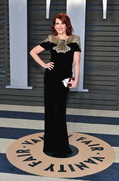 Arrival「2018 Vanity Fair Oscar Party Hosted By Radhika Jones - Arrivals」:写真・画像(6)[壁紙.com]