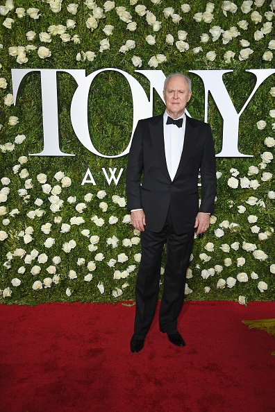 Radio City Music Hall「2017 Tony Awards - Arrivals」:写真・画像(11)[壁紙.com]