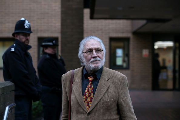 Headwear「Trial Starts Of DJ Dave Lee Travis For Alleged Sex Offenses」:写真・画像(17)[壁紙.com]