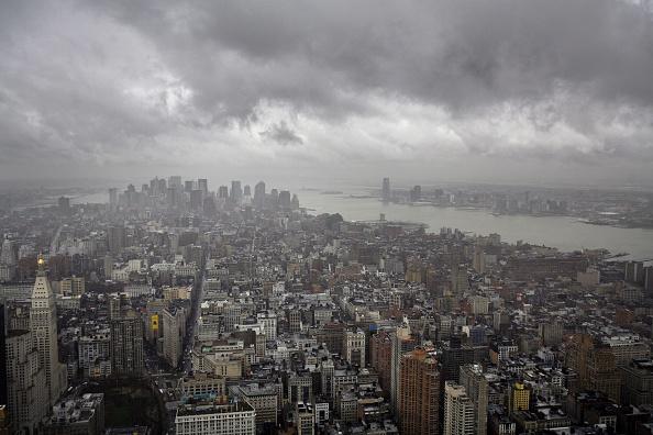 New York City「Gas Odor Investigated In New York City」:写真・画像(17)[壁紙.com]