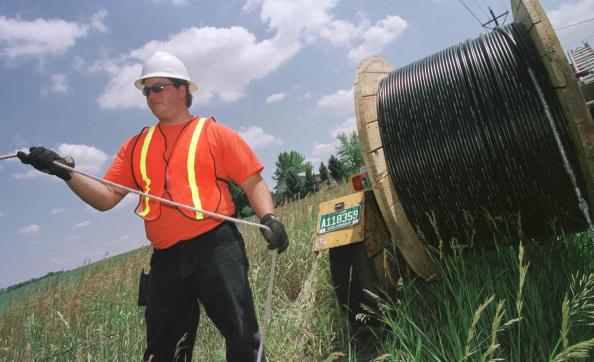 Fiber「Fiber-optic cable」:写真・画像(4)[壁紙.com]