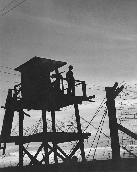 Protection「Korean Sentrypost」:写真・画像(19)[壁紙.com]