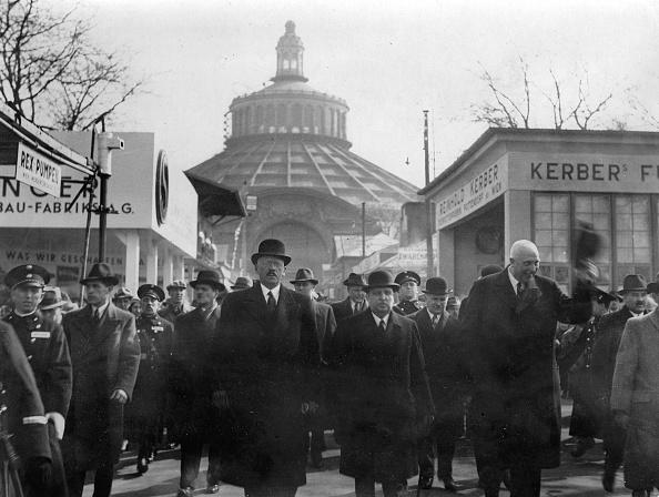Rotunda「Wiener Frühjahrsmesse」:写真・画像(19)[壁紙.com]