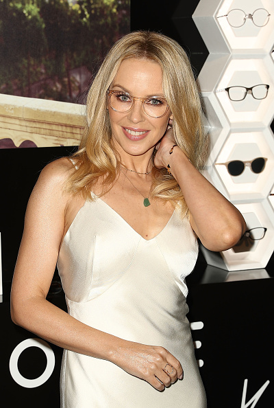 Kylie Minogue「Kylie Minogue Launches Eyewear Collection」:写真・画像(6)[壁紙.com]