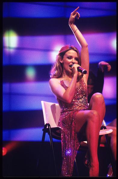 カイリー・ミノーグ「Kylie Minogue」:写真・画像(8)[壁紙.com]