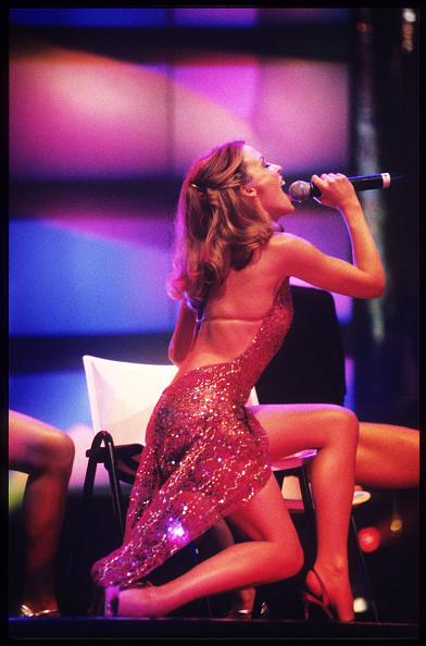 カイリー・ミノーグ「Kylie Minogue」:写真・画像(16)[壁紙.com]