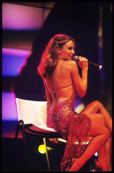 カイリー・ミノーグ「Kylie Minogue」:写真・画像(12)[壁紙.com]