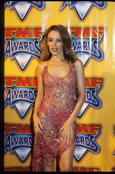 カイリー・ミノーグ「Kylie Minogue」:写真・画像(18)[壁紙.com]