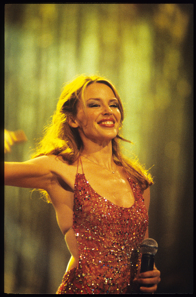 カイリー・ミノーグ「Kylie Minogue」:写真・画像(14)[壁紙.com]