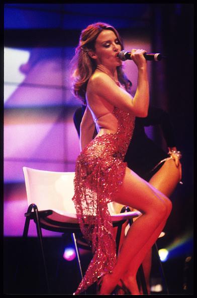 カイリー・ミノーグ「Kylie Minogue」:写真・画像(13)[壁紙.com]