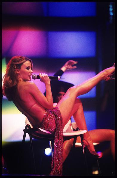 カイリー・ミノーグ「Kylie Minogue」:写真・画像(19)[壁紙.com]