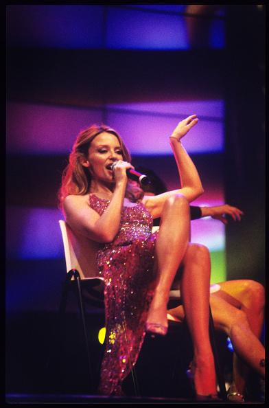 カイリー・ミノーグ「Kylie Minogue」:写真・画像(6)[壁紙.com]