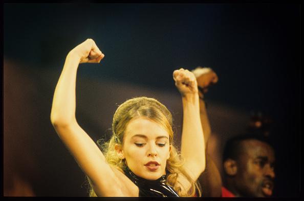 カイリー・ミノーグ「Kylie Minogue」:写真・画像(10)[壁紙.com]