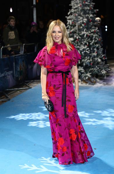"Purse「""Last Christmas"" UK Premiere」:写真・画像(12)[壁紙.com]"