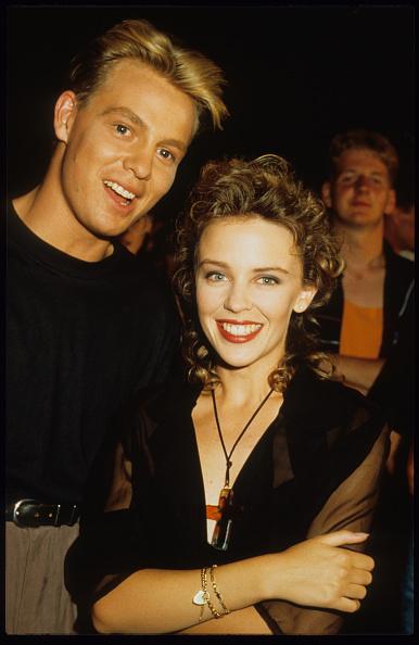 カイリー・ミノーグ「Kylie Minogue And Jason Donovan」:写真・画像(17)[壁紙.com]