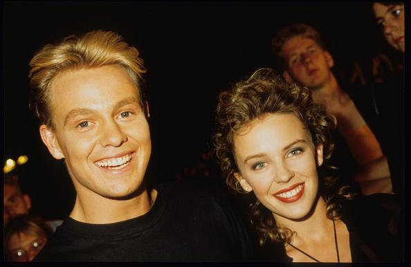 Kylie Minogue「Kylie Minogue And Jason Donovan」:写真・画像(19)[壁紙.com]