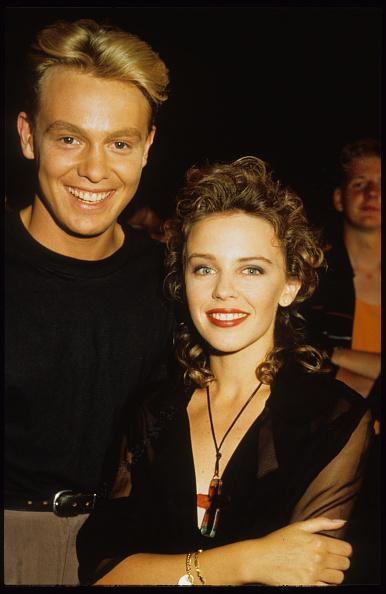 カイリー・ミノーグ「Kylie Minogue And Jason Donovan」:写真・画像(2)[壁紙.com]