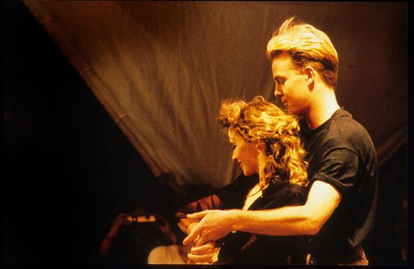 カイリー・ミノーグ「Kylie Minogue And Jason Donovan」:写真・画像(9)[壁紙.com]
