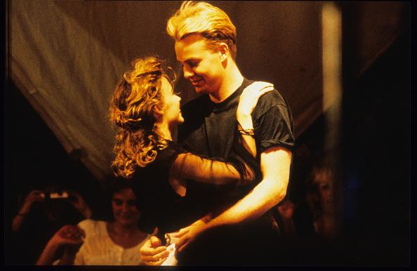カイリー・ミノーグ「Kylie Minogue And Jason Donovan」:写真・画像(4)[壁紙.com]