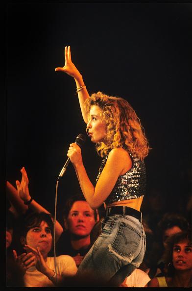 カイリー・ミノーグ「Kylie Minogue」:写真・画像(7)[壁紙.com]