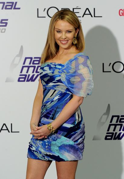 Mini Dress「National Movie Awards 2010 - Winners Boards」:写真・画像(14)[壁紙.com]
