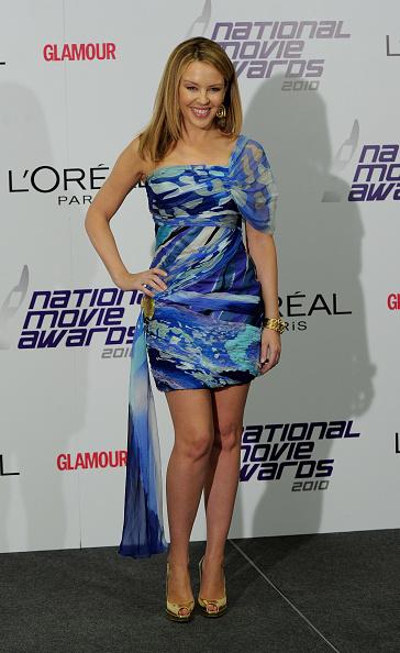 Mini Dress「National Movie Awards 2010 - Winners Boards」:写真・画像(13)[壁紙.com]