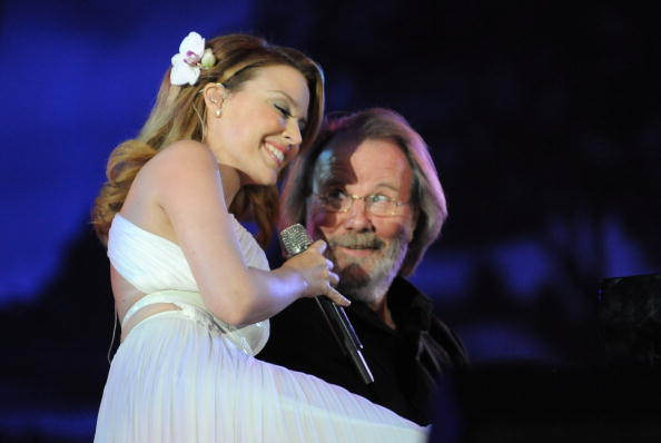 Benny Andersson「Thank You For The Music - A Celebration Of The Music Of Abba」:写真・画像(14)[壁紙.com]