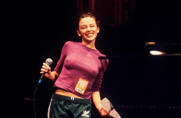 カイリー・ミノーグ「Kylie Minogue」:写真・画像(15)[壁紙.com]