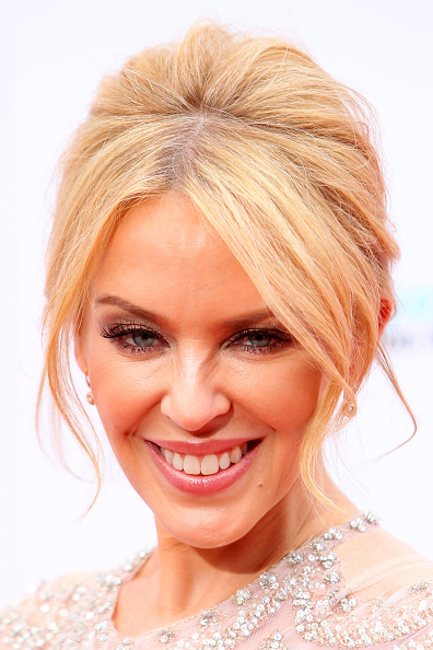 Kylie Minogue「29th Annual ARIA Awards 2015 - Arrivals」:写真・画像(3)[壁紙.com]