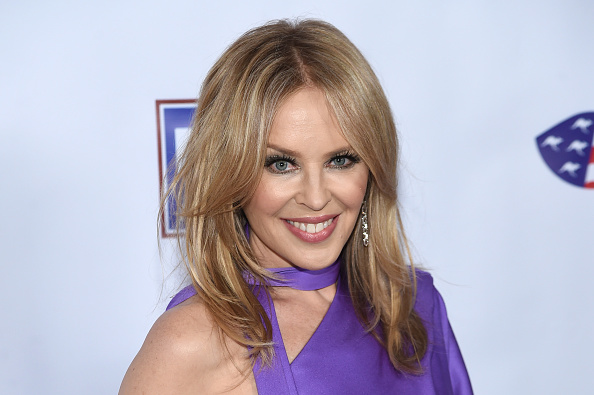 Kylie Minogue「2020 AAA Arts Awards」:写真・画像(0)[壁紙.com]
