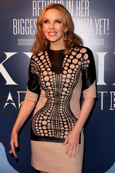 Lisa Maree Williams「Kylie Minogue Warner Music Party In Sydney」:写真・画像(15)[壁紙.com]