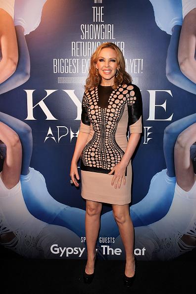 Lisa Maree Williams「Kylie Minogue Warner Music Party In Sydney」:写真・画像(14)[壁紙.com]