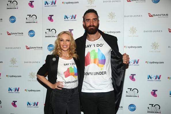 カイリー・ミノーグ「30th Annual ARIA Awards 2016 - Awards Room」:写真・画像(19)[壁紙.com]