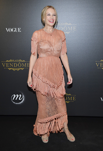 Kylie Irving「Irving Penn Exhibition Private Viewing Hosted by Vogue - Paris Fashion Week Womenswear S/S 2018」:写真・画像(3)[壁紙.com]