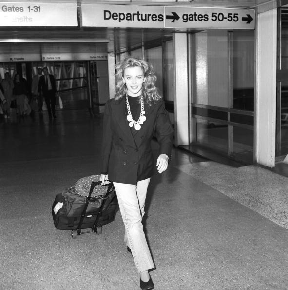 カイリー・ミノーグ「Kylie Minogue」:写真・画像(3)[壁紙.com]