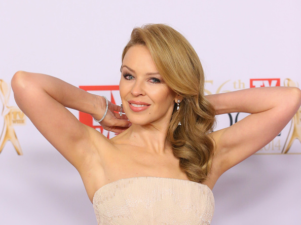 Kylie Minogue「2014 Logie Awards - Arrivals」:写真・画像(15)[壁紙.com]