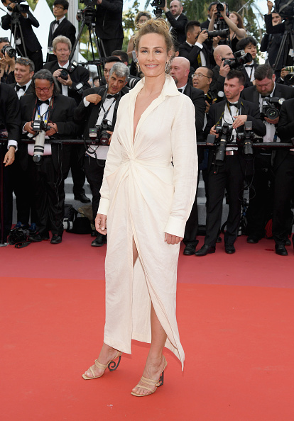"Cannes International Film Festival「""Everybody Knows (Todos Lo Saben)"" & Opening Gala Red Carpet Arrivals - The 71st Annual Cannes Film Festival」:写真・画像(12)[壁紙.com]"