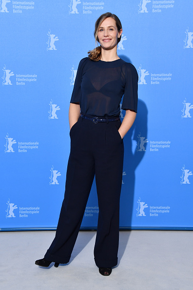 Cecile de France「'Django' Photo Call - 67th Berlinale International Film Festival」:写真・画像(10)[壁紙.com]