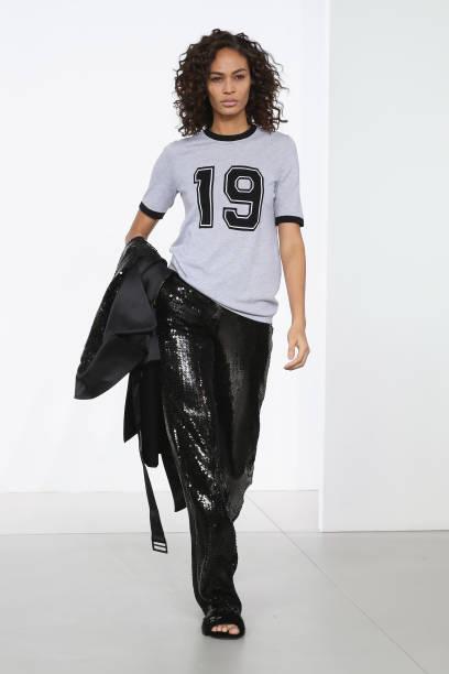 Sequin「Michael Kors Collection Fall 2018 Runway Show」:写真・画像(9)[壁紙.com]