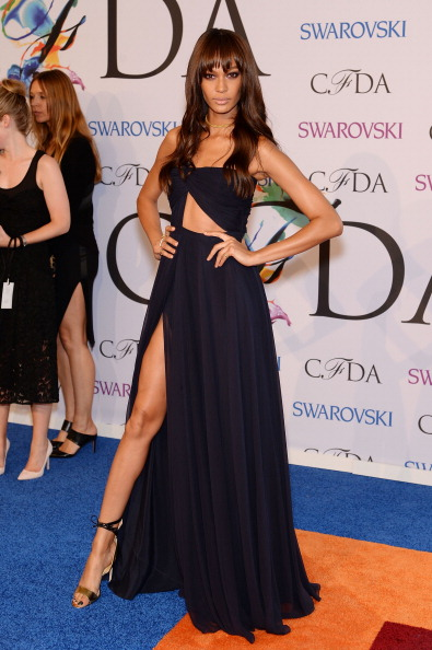 Floor Length「2014 CFDA Fashion Awards - Arrivals」:写真・画像(9)[壁紙.com]